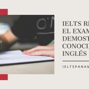 IELTS repunta como el examen para demostrar tu conocimiento de inglés en UK Panama